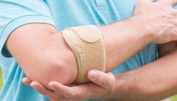 Боль в локтевом суставе: почему появляется? Причины и лечение