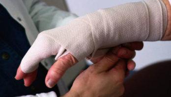 Лечение лучезапястного сустава – лфк, препараты, профилактика