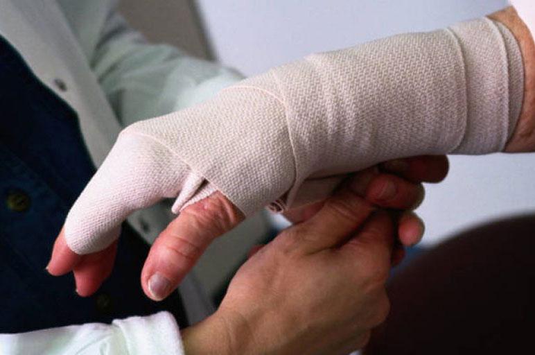 болезнь, вызываемая нарушением обмена веществ, с преимущественным поражением суставов