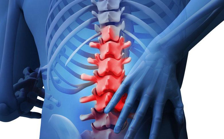 Боль в спине отдает в ногу: причины, симптомы, лечение, диагностика