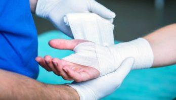 Растяжение связок: способы лечения и профилактика