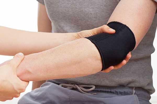 Синовит локтевого сустава – причины, симптомы, лечение