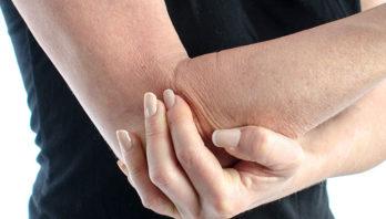 Эпикондилит локтевого сустава: причины, диагностика, лечение, профилактика