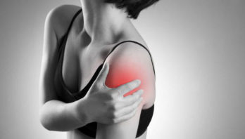 Боль в плечевом суставе: причины, симптомы, лечение, профилактика