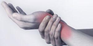 артрит лучезапястный