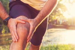 профилактика колена и как лечить травмы