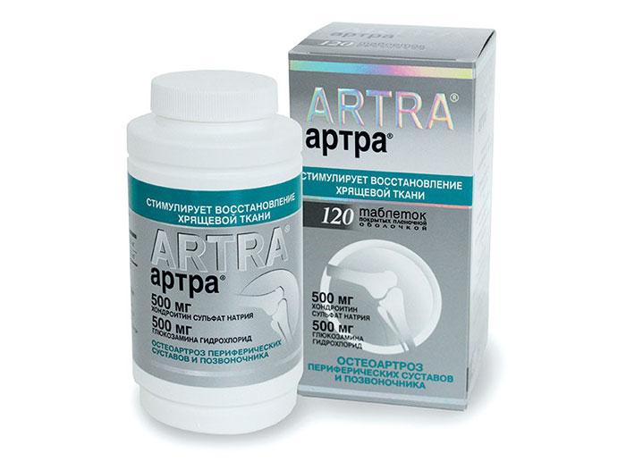 Препараты для лечения артрита: НПВС, антибиотики, хондропротекторы