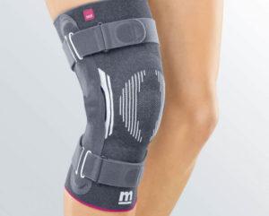 Наколенники при артрозе коленного сустава о выборе