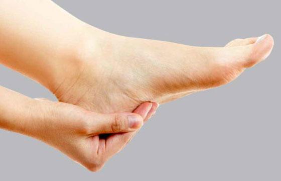 Ахиллобурсит – что за болезнь? Причины, симптомы и лечение