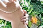 Питание при артрозе коленного сустава: что можно, а что нельзя?