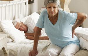 профилактика остеопороза у женщины