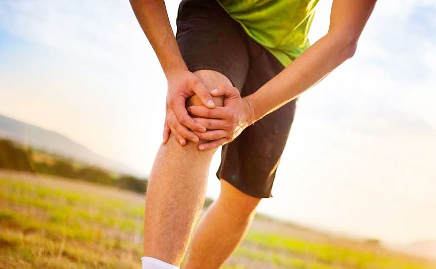 Болят колени после бега – причины, диагностика и лечение