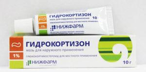 гидрокортизон для суставов и от артрита