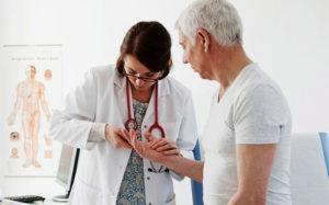 Какой врач лечит артрит