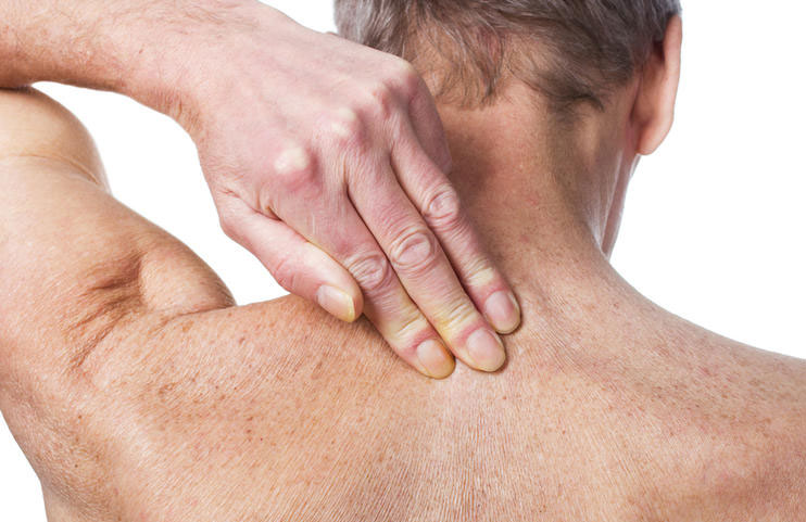 Болезнь Бехтерева у мужчин: причины, симптомы и лечение