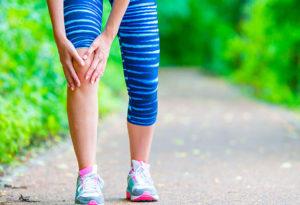 болит колено при ходьбе