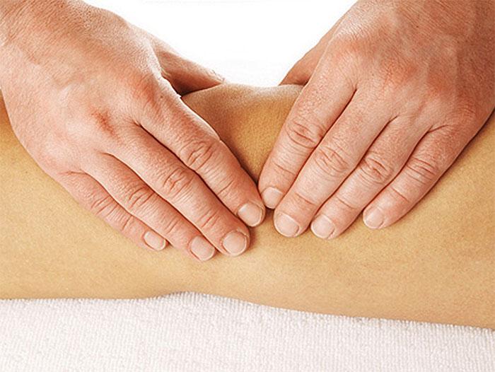 Отек коленного сустава: причины, симптомы, диагностика, лечение