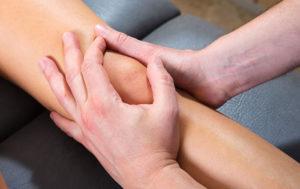 как диагностировать хруст в коленном суставе и лечить его