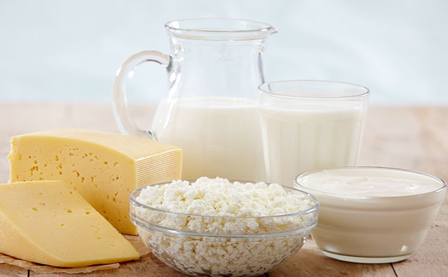 Питание при остеопорозе – продукты, меню, витамины