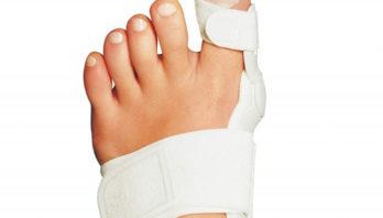 Вальгусная деформация стопы: что это такое? Причины, лечение