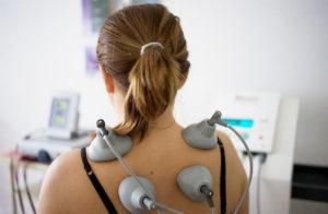 физиопроцедуры и хондроз