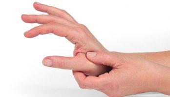 Артроз большого пальца руки: причины, симптоматика, лечение