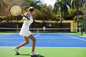 о том почему образуется эпиконделит при игре в теннис