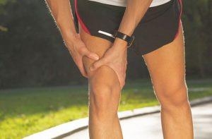 Болит нога от бедра до колена