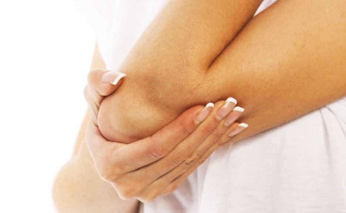 Тендинит локтевого сустава: симптомы, причины, диагностика, лечение