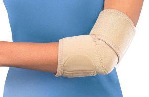физиотерапия локтевого сустава при локте теннисиста