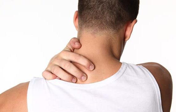 Шейный лордоз: причины возникновения, симптомы и лечение