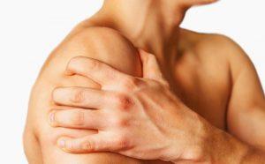 болезненность при ушибе в плече