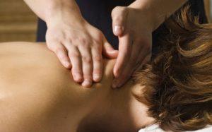 о массаже при грыже грудного отдела