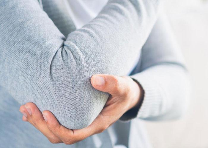 Латеральный эпикондилит: что за недуг? Причины, симптомы, лечение