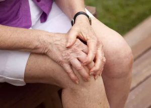 лечение остеопороза колена