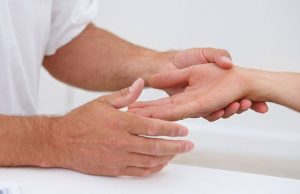 мрт и диагностика кисти руки
