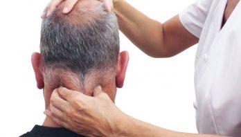 Шейный хондроз: симптомы, причины, лечение, профилактика