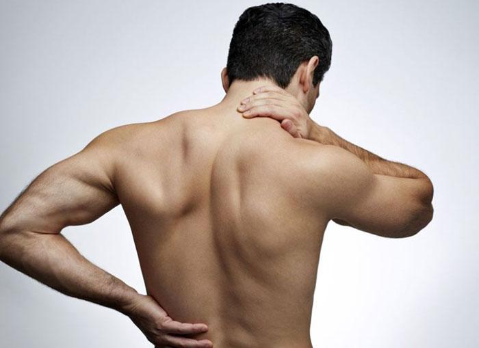 Лордоз грудного отдела позвоночника: симптомы, причины, лечение