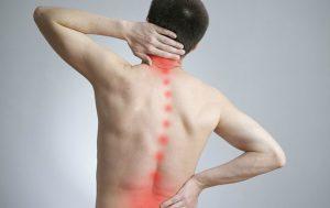 диагностика спины и сколиоза