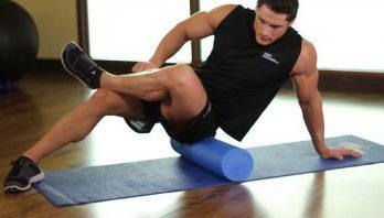 Растяжение мышц бедра: что это такое? Симптомы, причины, лечение