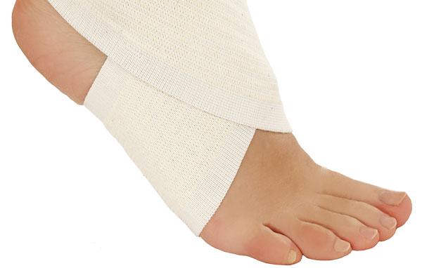 Ушиб мягких тканей: общие сведения, симптомы, причины, лечение