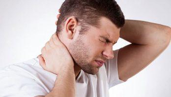 Сколиоз шейного отдела позвоночника: симптомы и лечение