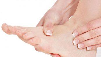 Деформирующий артроз стопы: особенности, симптомы, причины, лечение