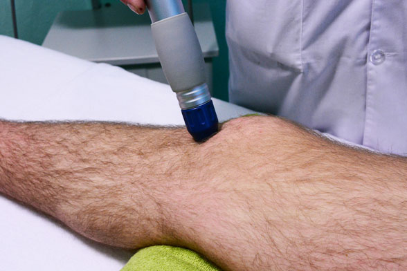 Тендинит коленного сустава: источник развития, симптомы, лечение