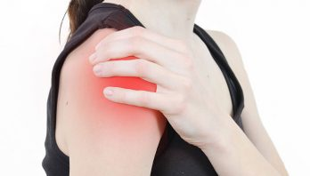 Остеохондроз плечевого сустава: что это такое? Симптомы и лечение