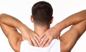 симптомы и лечение отложения солей на шее