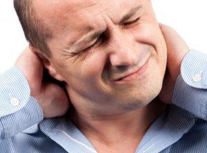 Стеноз позвоночного канала шейного отдела