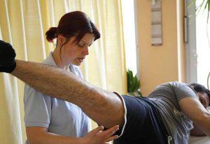 реабилитация при заболеваниях суставов