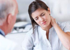 боли при остеохондрозе, кто лечит