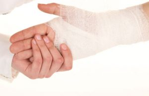 реабилитация после ушиба кисти руки